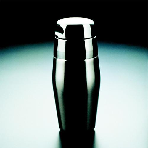 870 Classic Cocktail Shaker by Alessi
