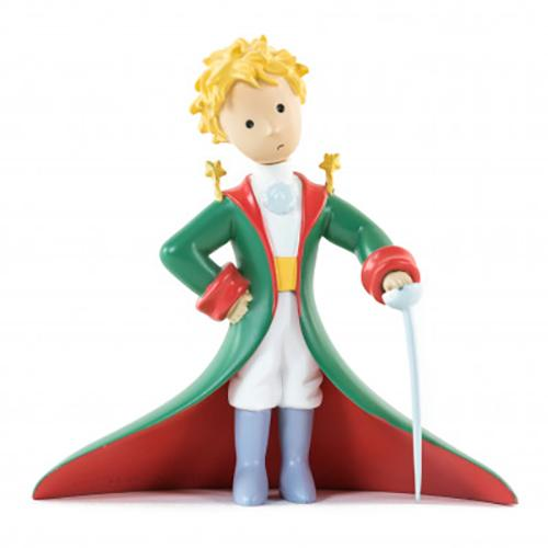 Le Petit Prince with Cape by Leblon Delienne
