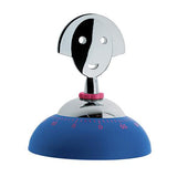 Anna Time Kitchen Timer by Alessandro Mendini for Alessi
