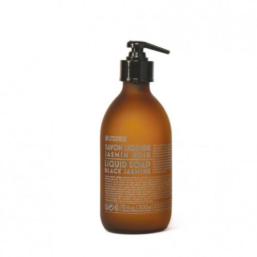 Black Jasmine Version Originale Liquid Soap by Compagnie de Provence