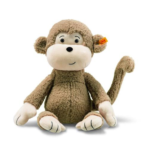 "Brownie Monkey 16"" by Steiff"