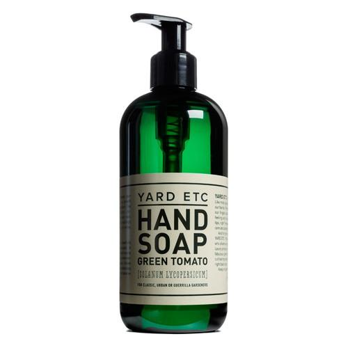Green Tomato Hand Soap, 350 ml by YARD ETC