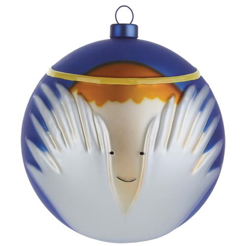 Angioletto Christmas Ornament by Alessi