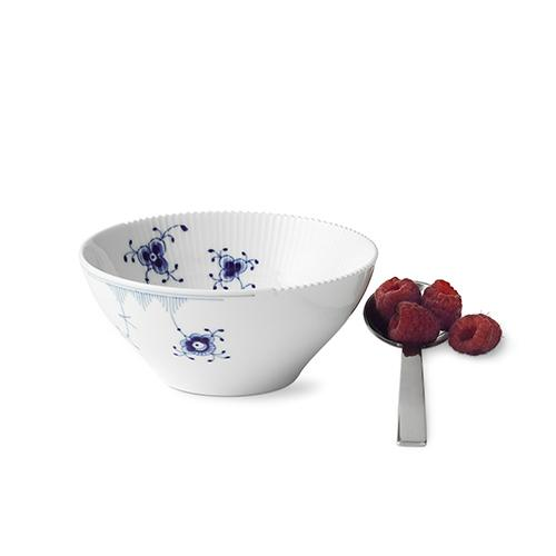 Blue Elements 10 oz Fruit Bowl by Royal Copenhagen