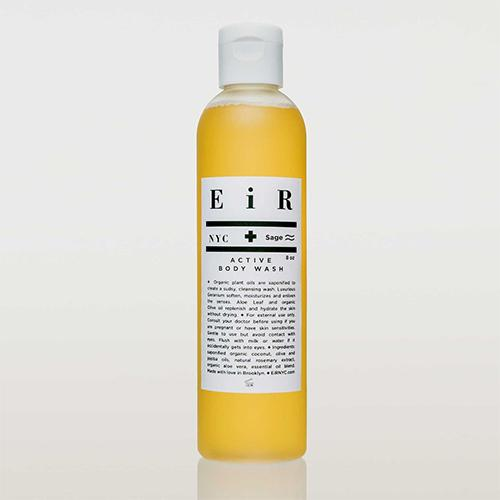 Active Body Wash by EiR NYC