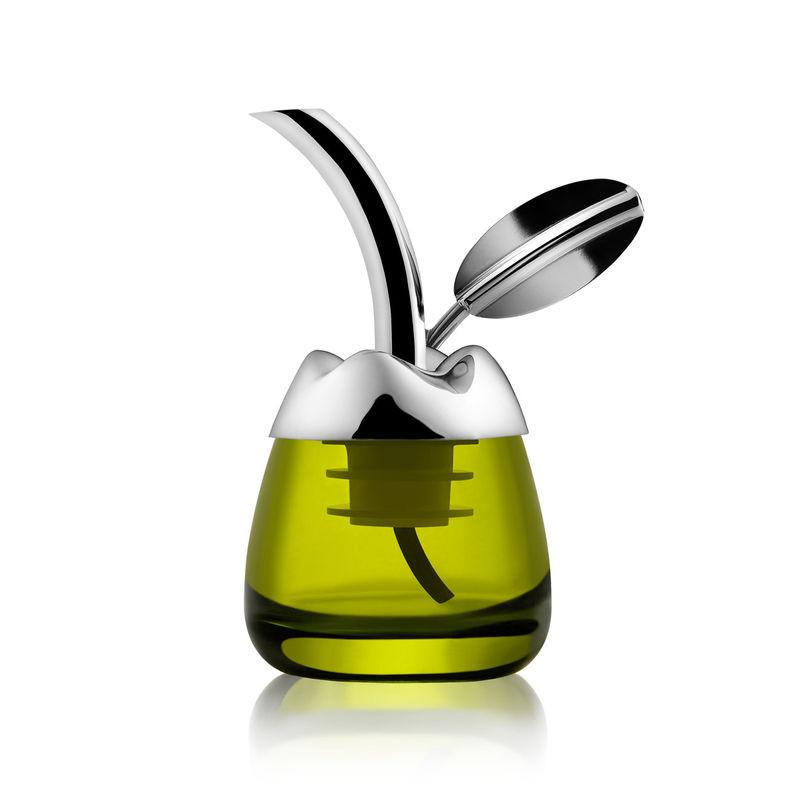 Fior D'Olio Olive Oil Taster  by Marta Sansoni for Alessi