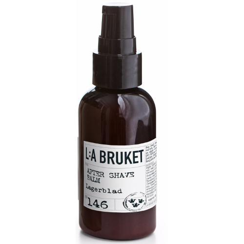 No. 146 Laurel Leaf After Shave Balm by L:A Bruket