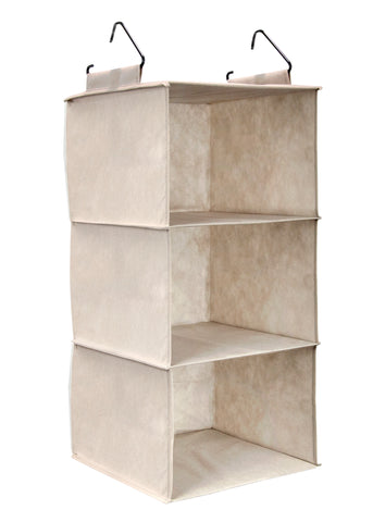 Nouvelle Legende Closet Organizer 3 Shelf