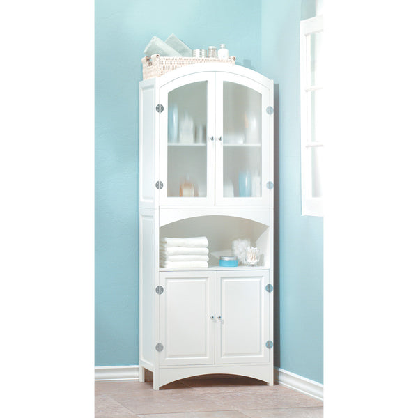 Linen Cabinet - Yolis Beauty Barn