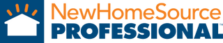 New Home Source Professional logo