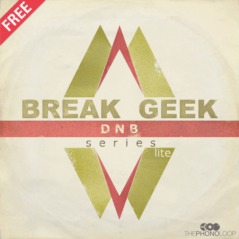 Break Geek DNB Lite