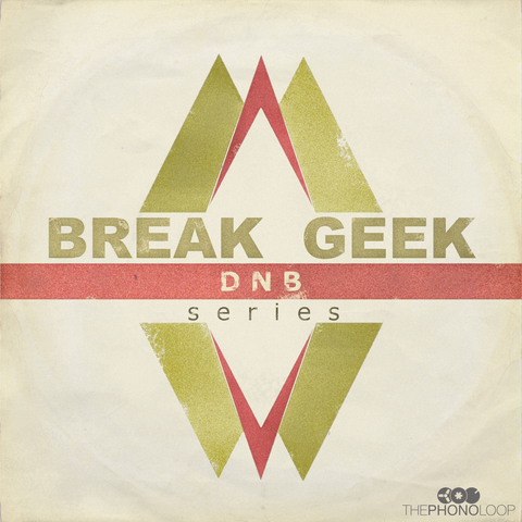 Break Geek DNB