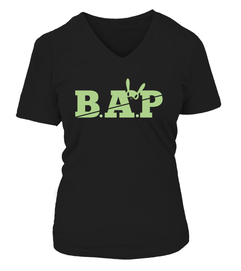 B.A.P Clothing - MYKPOPMART