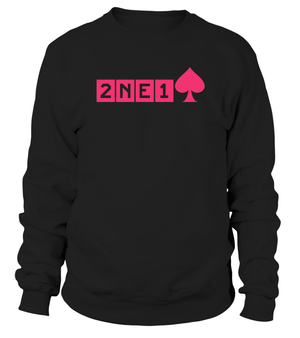 2NE1 Clothing - MYKPOPMART
