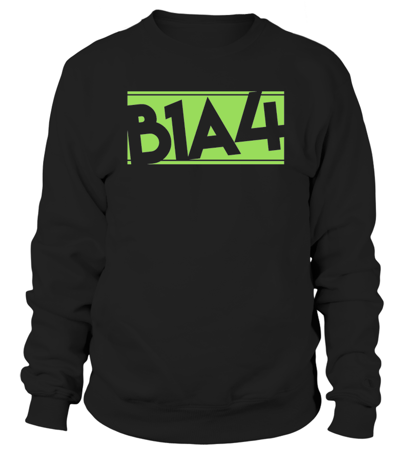 B1A4 Clothing - MYKPOPMART