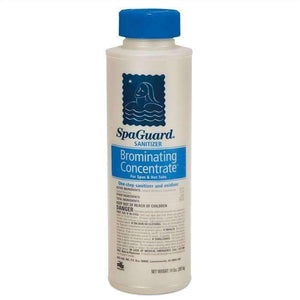 SpaGuard Brominating Concentrate 14oz. | Spa Palace
