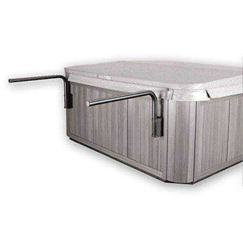 CoverShelf Spa and Hot Tub Cover Holder | Spa Palace