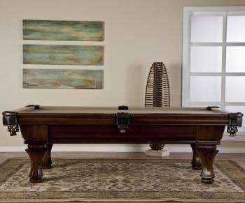 Caswell Pool Table | Spa Palace