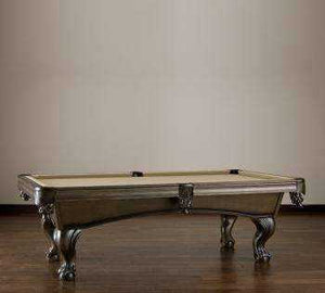 Crescent Pool Table | Spa Palace