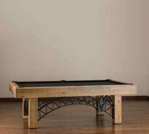 Gateway Pool Table | Spa Palace