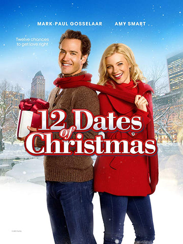 12 Days Of Christmas (2011) - Laura Miyata  DVD