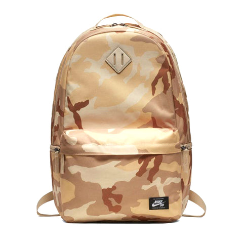 Nike SB Icon Backpack Deseert Camo