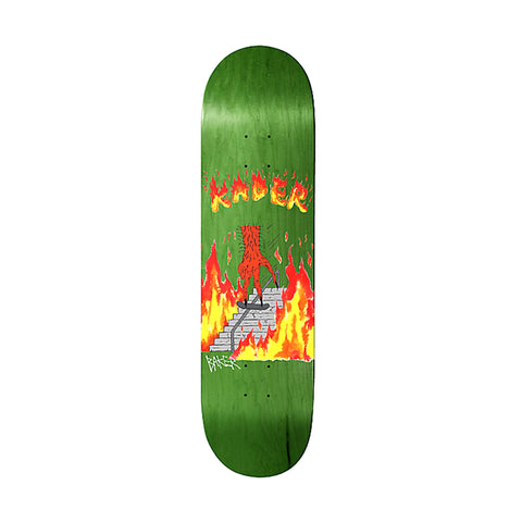 Baker Kader Board To Death 8.25 Green