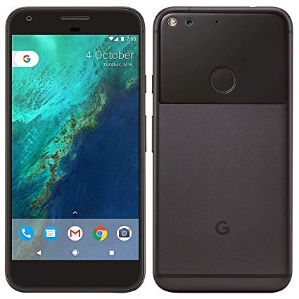 Google Pixel XL Quite Black Verizon