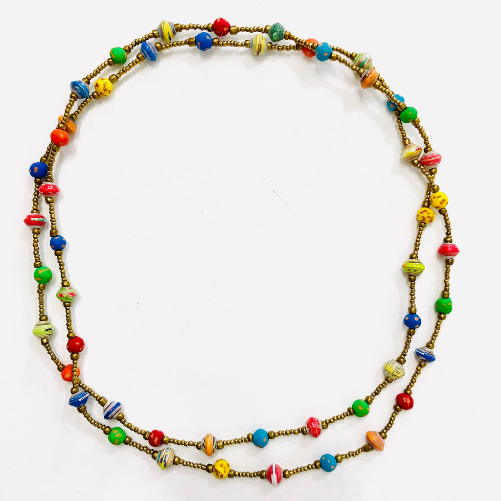 Coloré Necklace