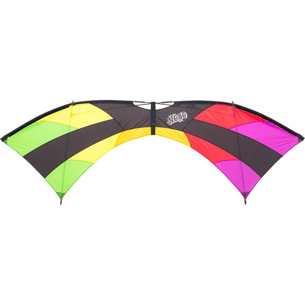 HQ Kites and Designs  Mojo Quad Line Sport Kite