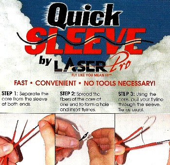 Laser Pro Quick Sleeve Kit