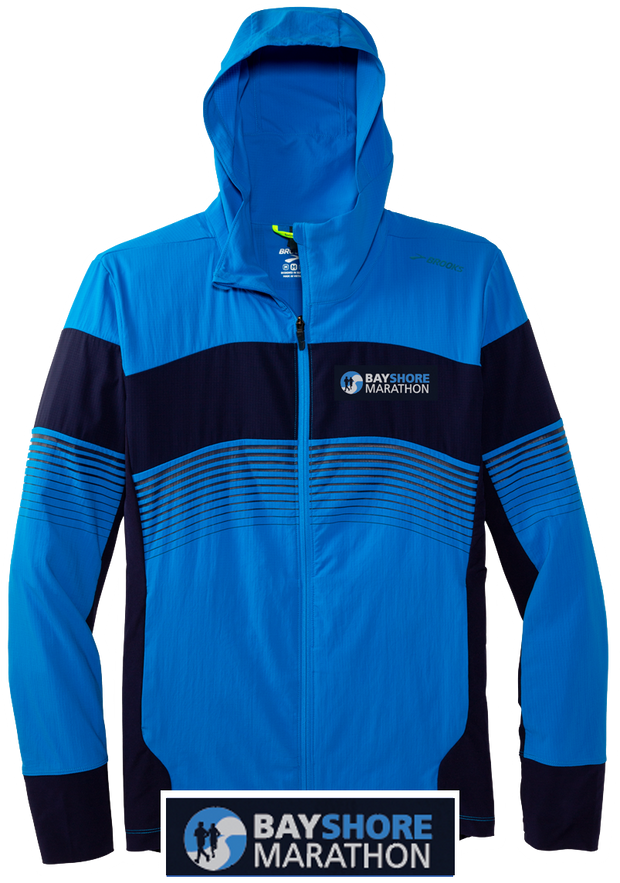 Bayshore Canopy Jacket (Men) (26.2 only)