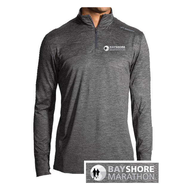 Bayshore Dash 1/2 Zip (Men) (26.2 only)