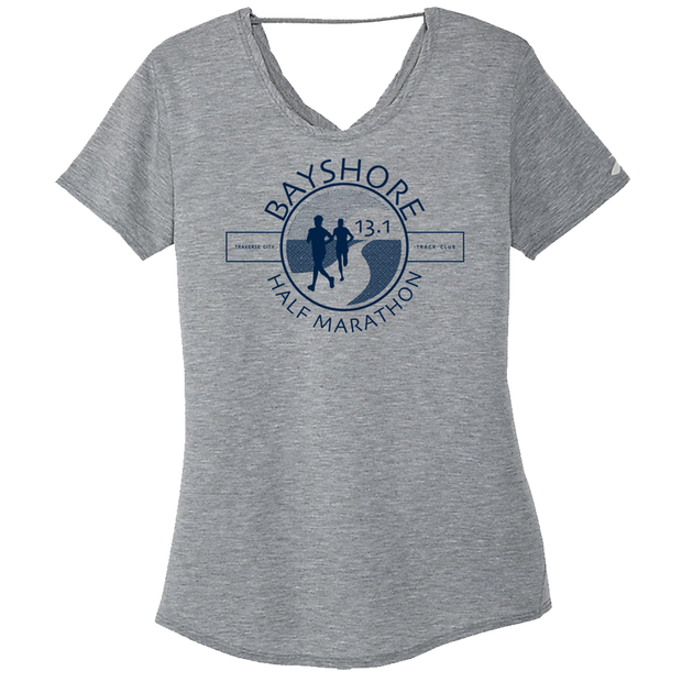 Bayshore Distance Short Sleeve (Women) (13.1 only)