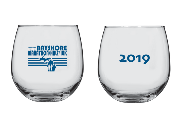 Bayshore Wine Glass 2019
