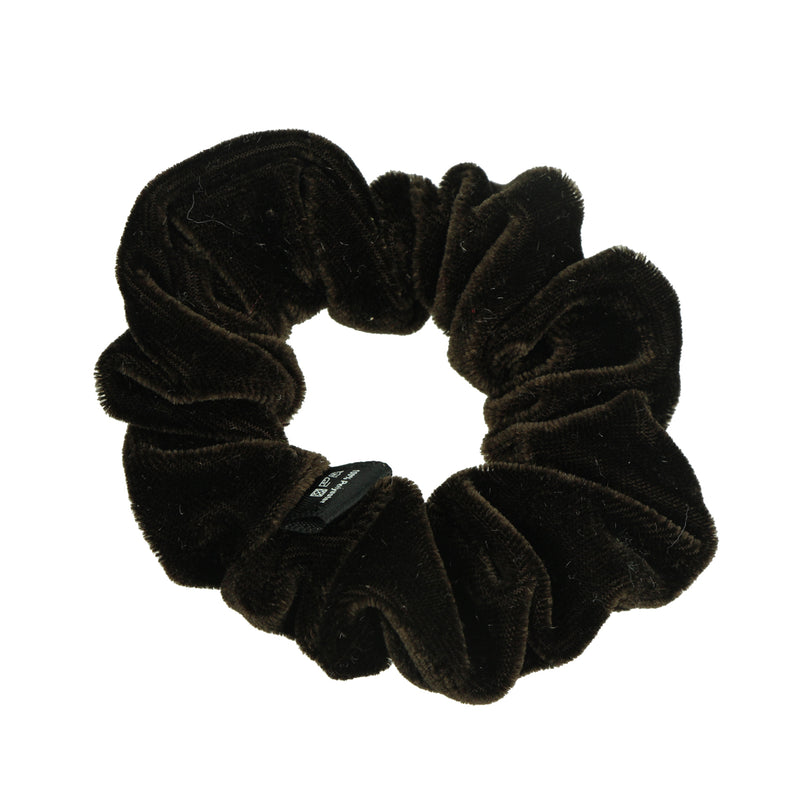 custom private logo scrunchies low moq wholesale at factory price 8000