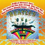 Beatles - Magical Mystery Tour LP Record Album On Vinyl