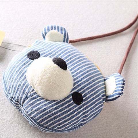Beary Cute Sling Bag