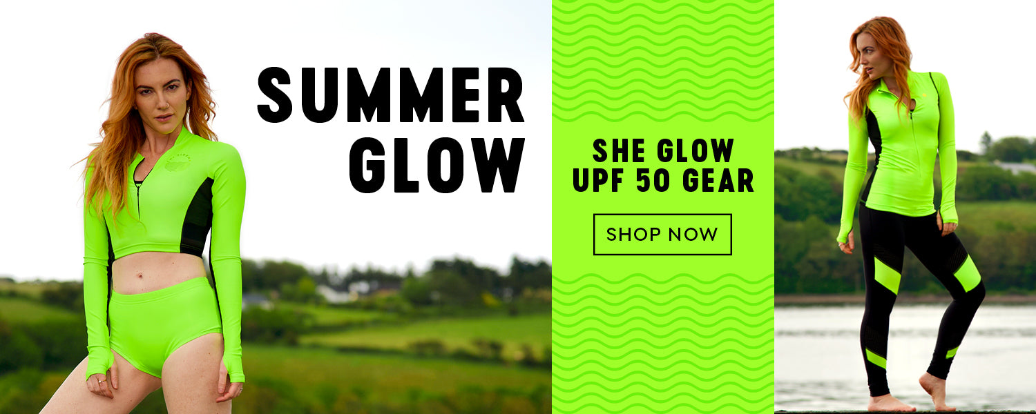 Women's High Visibility Athletic Apparel