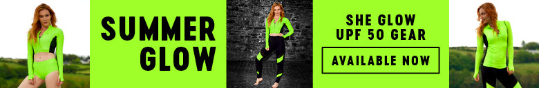 Women's High Visibility Running Clothing