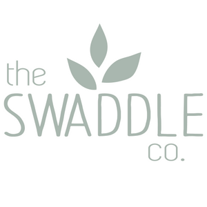 The Swaddle Company. Organic swaddles for the outdoor child. Colors inspired by nature.