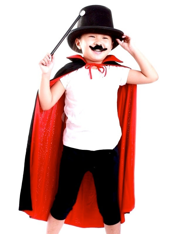 Magician Child Costume