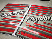 Playchoice Side art.