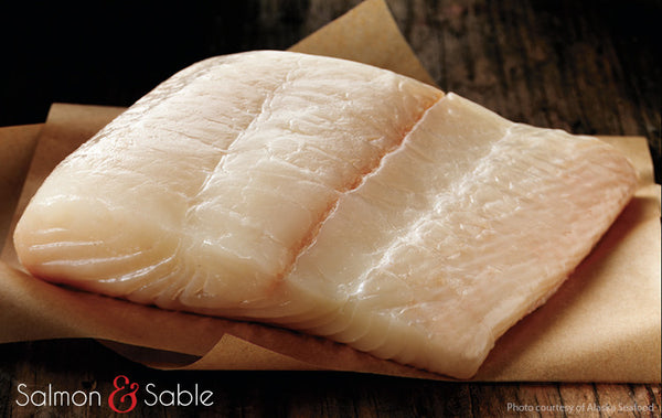 Halibut (Winter Catch)