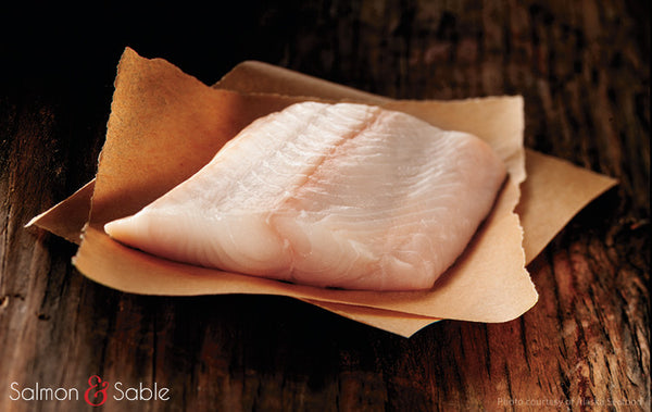 Sablefish (Winter Catch)