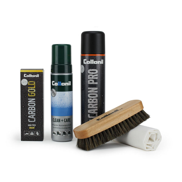 Collonil Canvas & Vachetta Care Kit