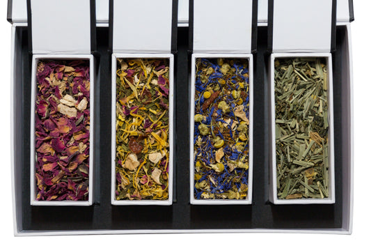 The Detox Tea Box