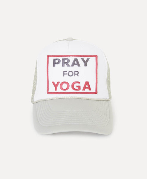 KAPPE                    Pray for Yoga