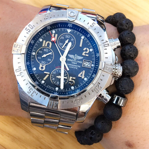 men bracelet to wear with watch