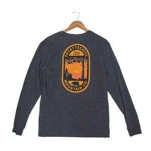 ZBackcountry LS T-Shirt